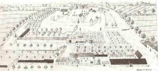 Chateau-de-Roubaix