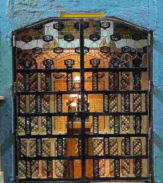 vitraux carrleage détail bis