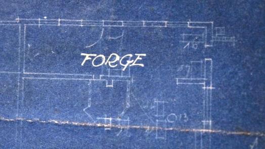 I forge